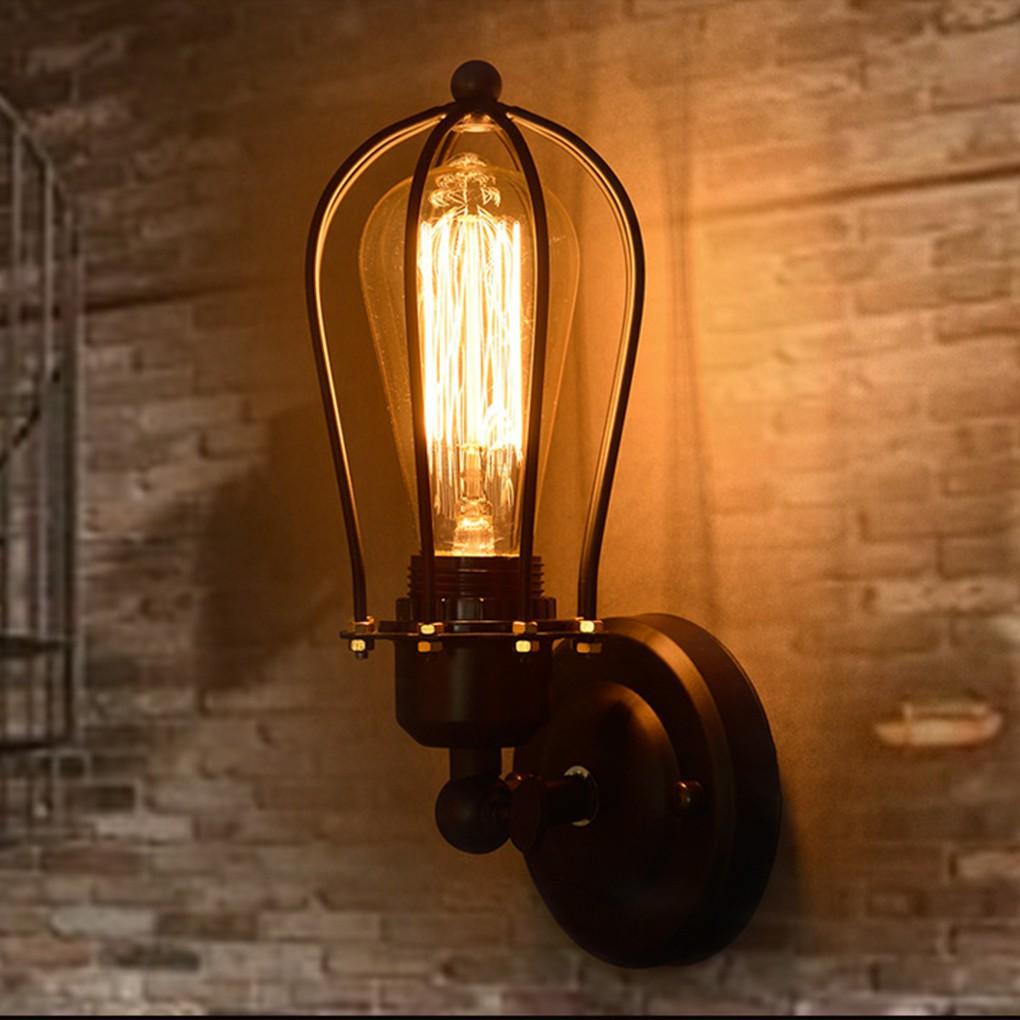 Đèn treo tường trang trí hành lang