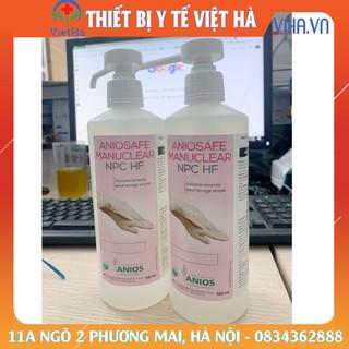 Nước rửa tay xà phòng diệt khuẩn Anios thumbnail
