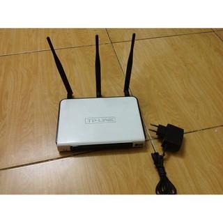 Bộ wifi tplink 940n 3 râu cũ