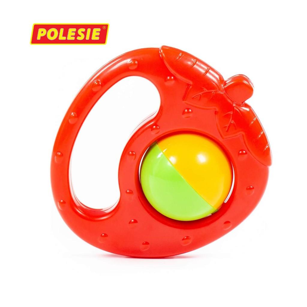 Xúc xắc đồ chơi Polesie hình dâ