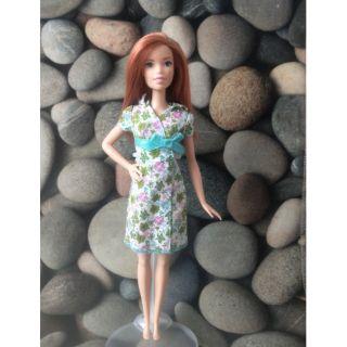 Búp bê barbie đã sử dụng