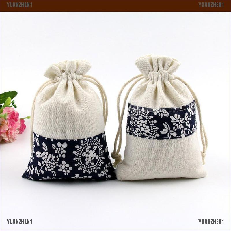 Túi đựng trang sức handmade thời trang cao cấp