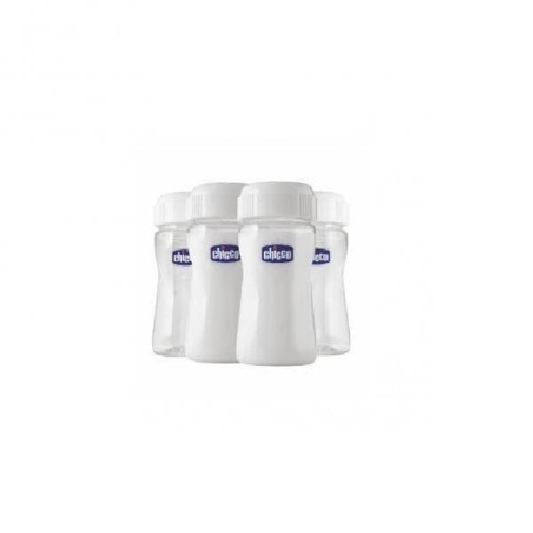 Bộ 4 bình trữ sữa Chicco 113879 - 2830240 , 508824571 , 322_508824571 , 150000 , Bo-4-binh-tru-sua-Chicco-113879-322_508824571 , shopee.vn , Bộ 4 bình trữ sữa Chicco 113879