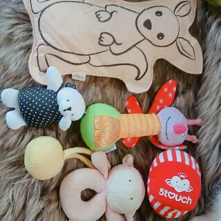 Gấu bông đồ chơi các loại mẫu mã đa dạng. Chuyên dùng làm quà tặng sn ngày lễ… đc chọn mẫu tùy thích số lượng có hạn