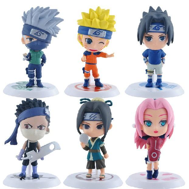 รอบ ๆ นารูโตะ, นารูโตะ, คาคาชิซาสึเกะ, ตุ๊กตา, ตุ๊กตา, เครื่องประดับตุ๊กตา, ของเ