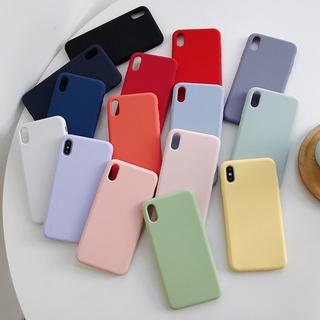 Ốp lưng iphone TRƠN DẺO 8 MÀU 5 5s 6 6plus 6s 6s plus 6 7 7plus 8 8plus x xs xs max 11 11 pro 11 promax thumbnail