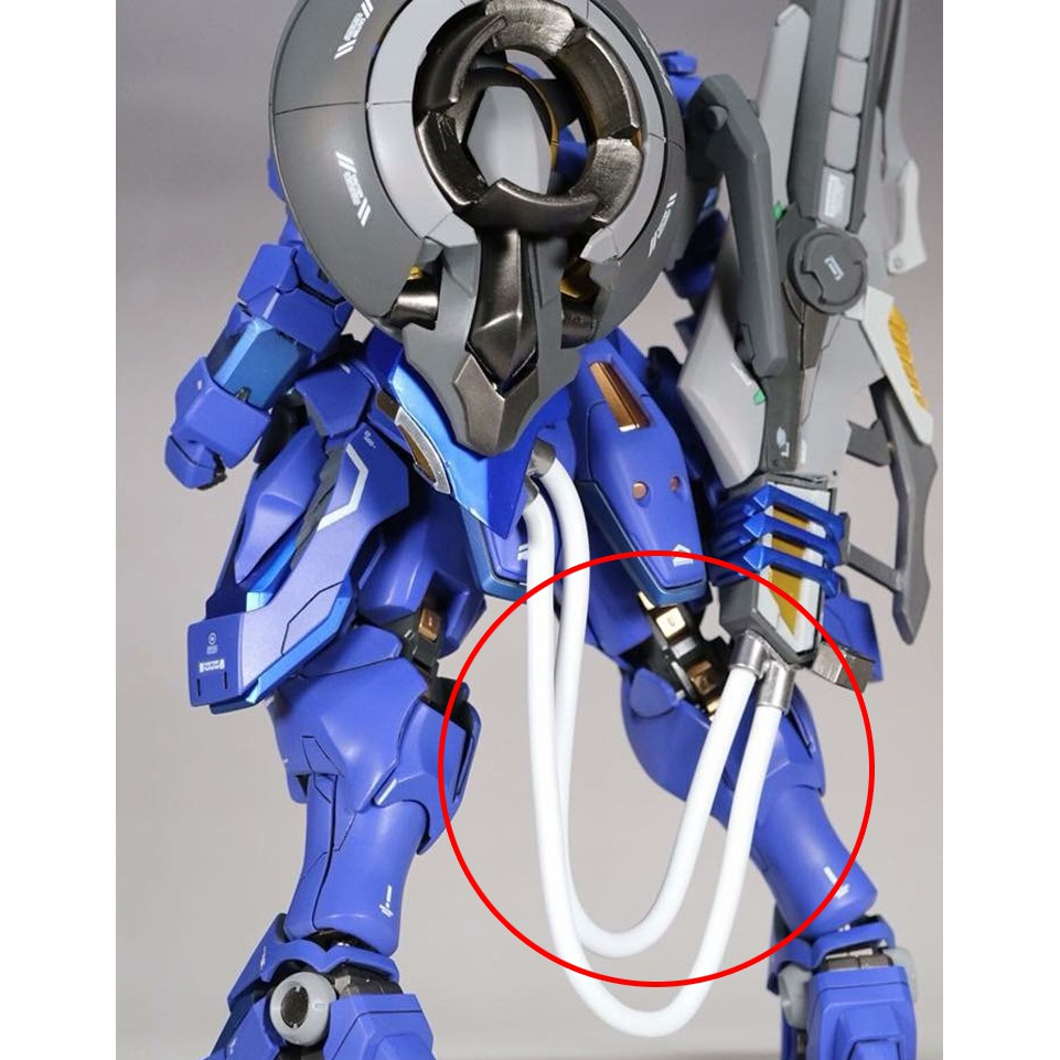 Phụ kiện mod - Metal Part - Ống điện / ống dẫn