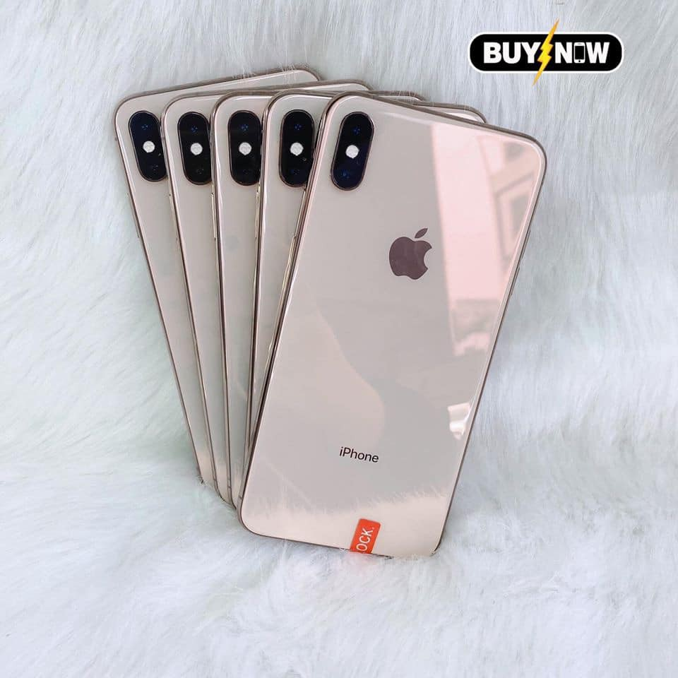 Điện thoại IPhone Xs Max 64gb bảo hành 6 tháng