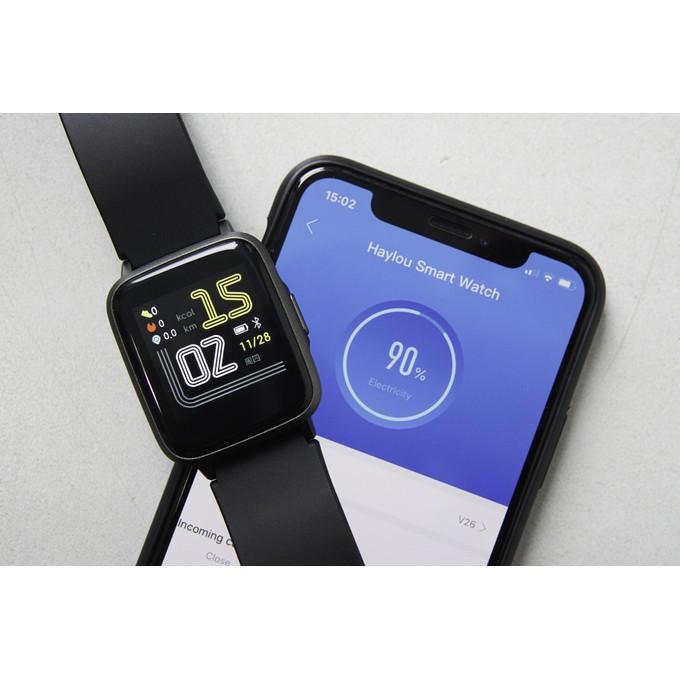 @!$% ^^^^^^***))) Đồng hồ Xiaomi Haylou LS01 **//++%% *+-+-