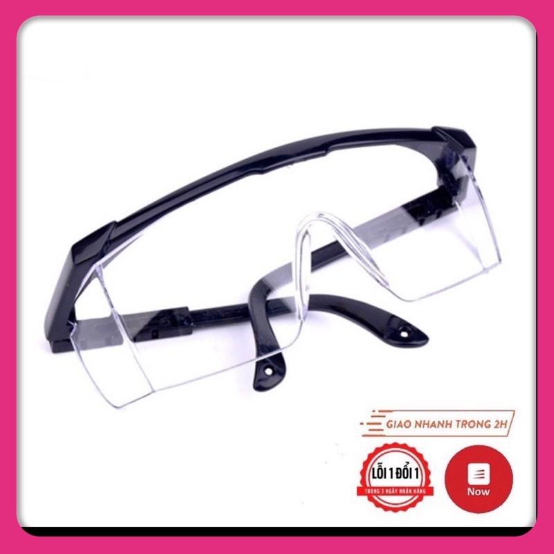 [GIÁ SỈ] có sẵn Kính chắn bụi kính bảo vệ mắt và khói xe tuyệt đối kính bảo hộ