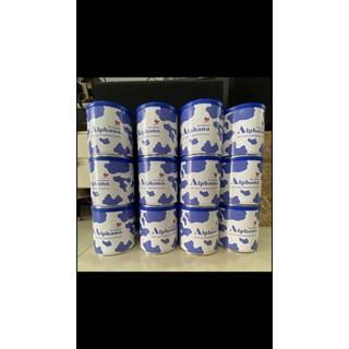 Combo 3 hộp sữa đặc 1kg Malaysia Alphana