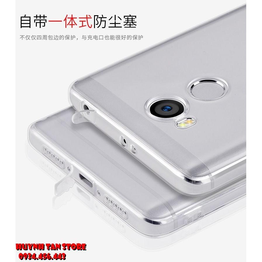 Xiaomi Redmi 4 Prime_Ốp lưng Silicon trong suốt có nút đậy tai nghe chân sạc - 2914342 , 153219234 , 322_153219234 , 50000 , Xiaomi-Redmi-4-Prime_Op-lung-Silicon-trong-suot-co-nut-day-tai-nghe-chan-sac-322_153219234 , shopee.vn , Xiaomi Redmi 4 Prime_Ốp lưng Silicon trong suốt có nút đậy tai nghe chân sạc