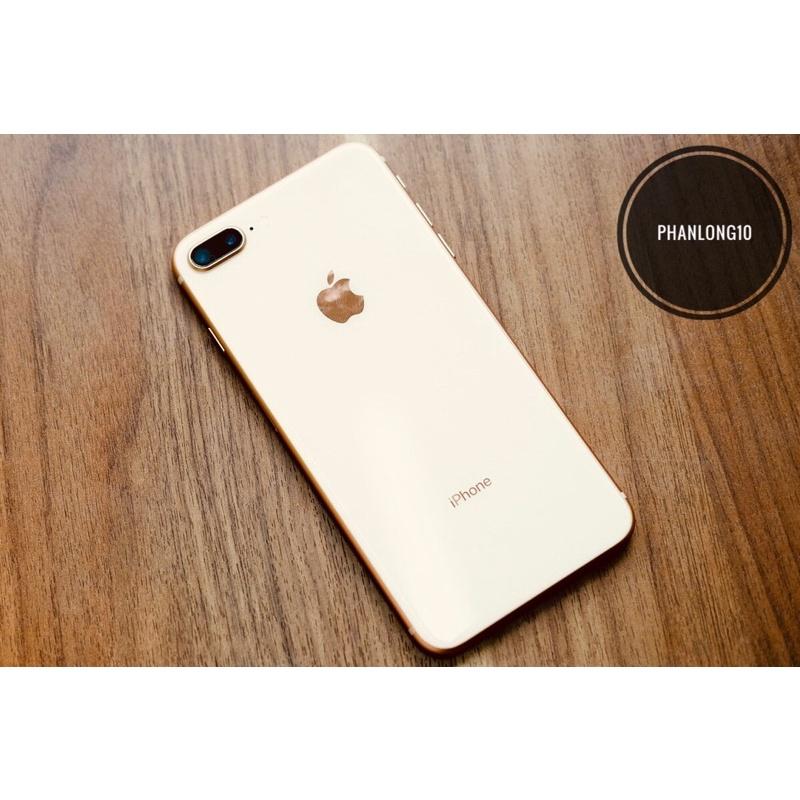 Điện thoại iPhone 8 plus Apple 64/256gb nguyên bản, chọn lọc, bảo hành 1 năm