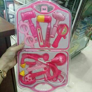 ( PP ) Bộ đồ chơi Bác sỹ ( bán buôn giá rẻ )