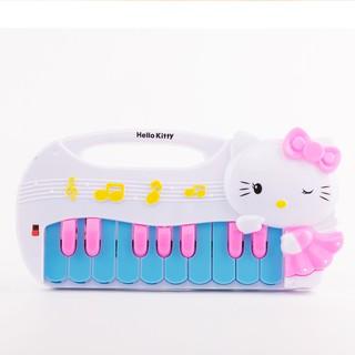 """Đồ chơi đàn piano mèo Hello Kitty giá chỉ còn <strong class=""""price"""">800.000.000đ</strong>"""