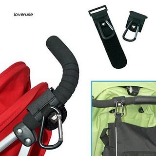 Móc treo phụ kiện cho xe đẩy em bé thumbnail