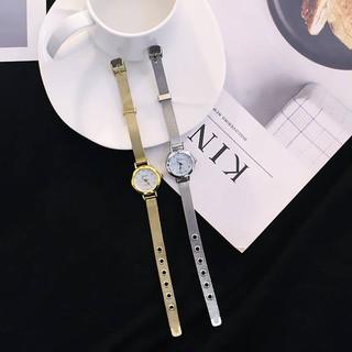 Đồng hồ thời trang nữ Yuhao QI72 mặt kính khối 3d thumbnail