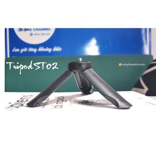 Phụ kiện camera Điện Thoại Tripod Mini ST-02