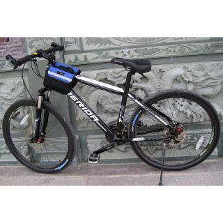 #READY STOCK#Outdoor Sports Bike Riding Bag Mountain Bike Saddle Bag