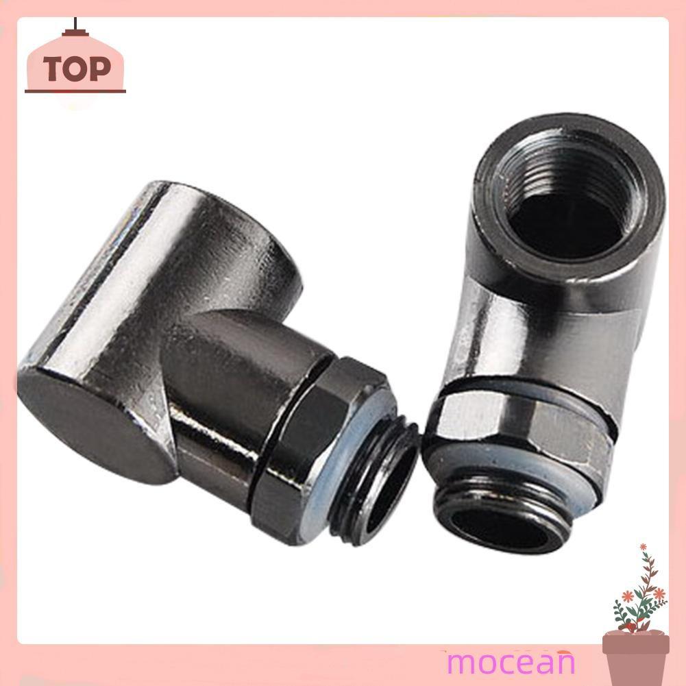 Mocean Ống Nước Xoay 90 Độ G1 / 4-90-l Cho Pc