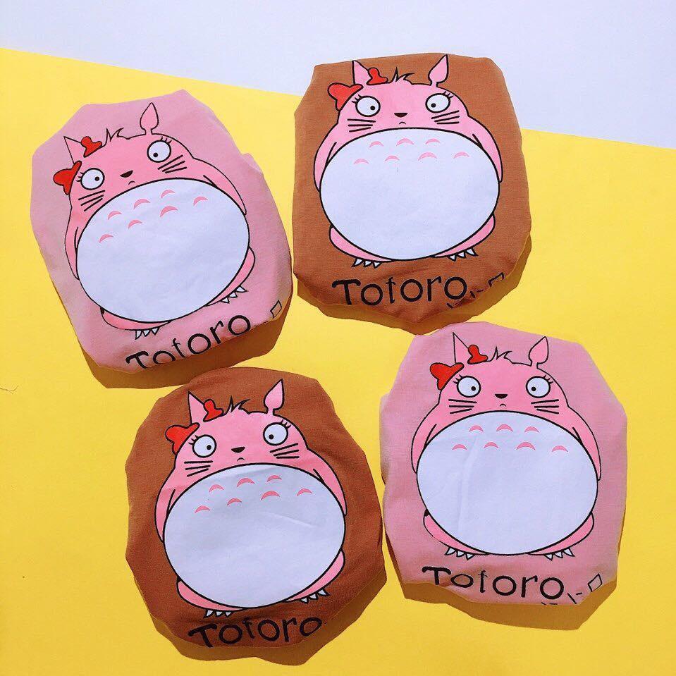 Áo Totoro