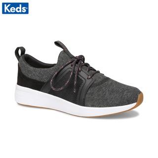 Giày Keds Nữ - Studio Flair Jersey Charcoal - KD060004 thumbnail