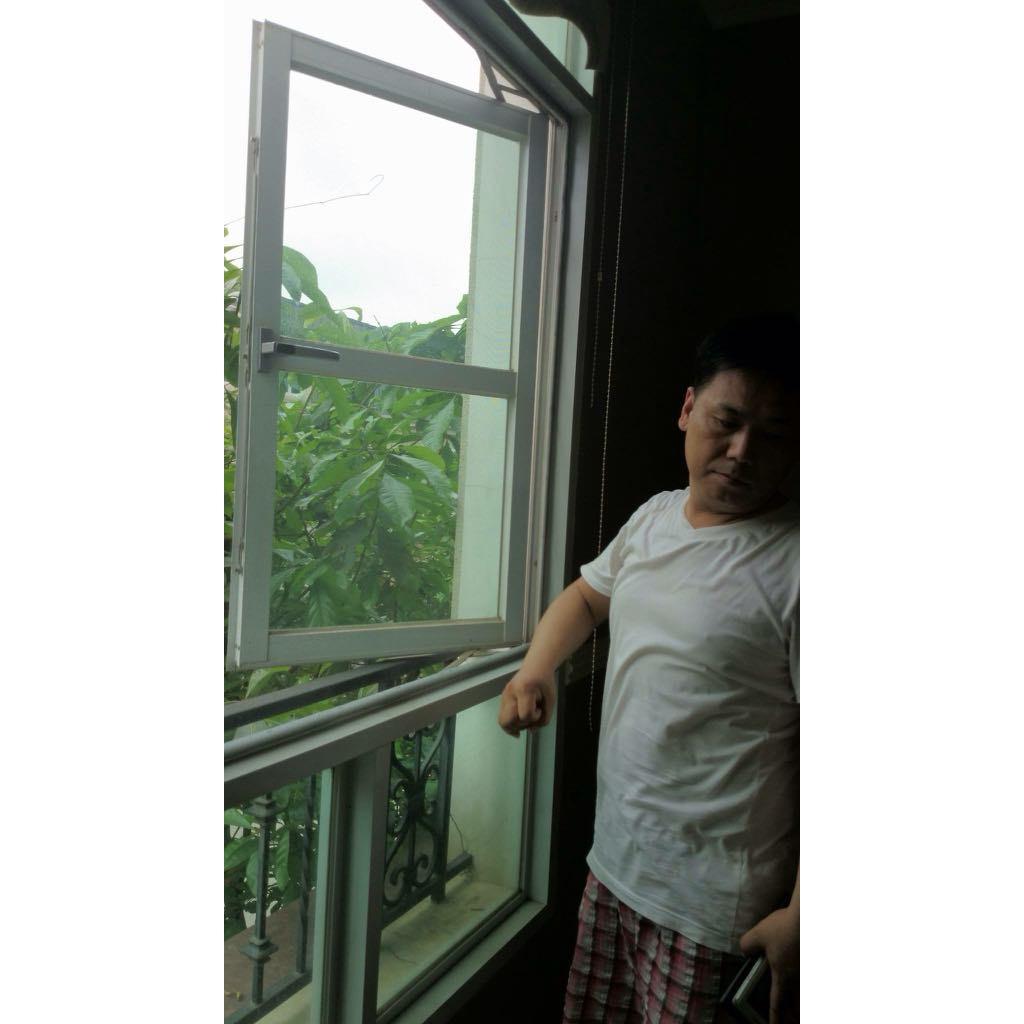 Lưới sợi thủy tinh, lưới chắn côn trùng, lưới chống muỗi, cửa lưới chống muỗi tiện dụng