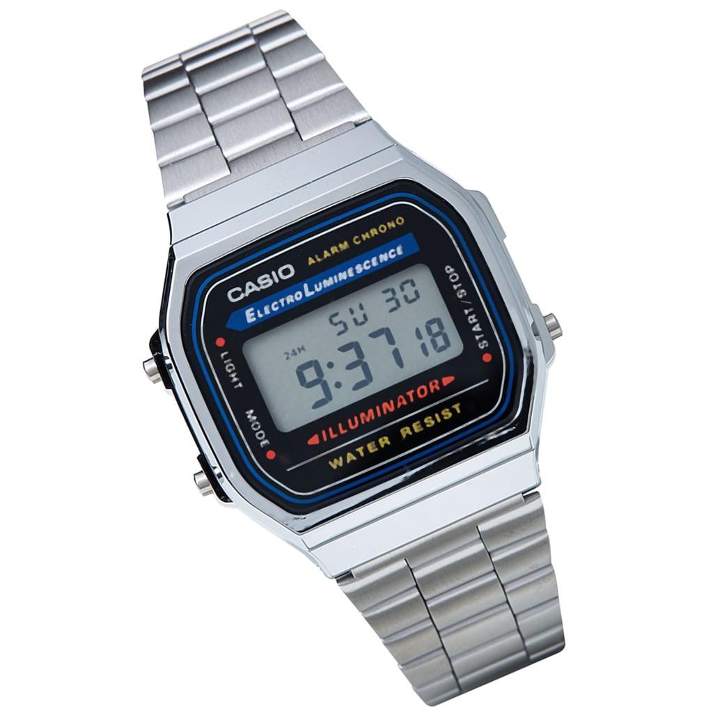 Hp Thic Trn Ng H Casio Shopee Vit Nam Ltp 1095e 7b Womenamp039s Quartz Watch