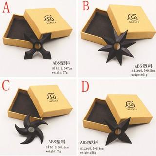 mô hình phi tiêu naruto bằng nhựa abs
