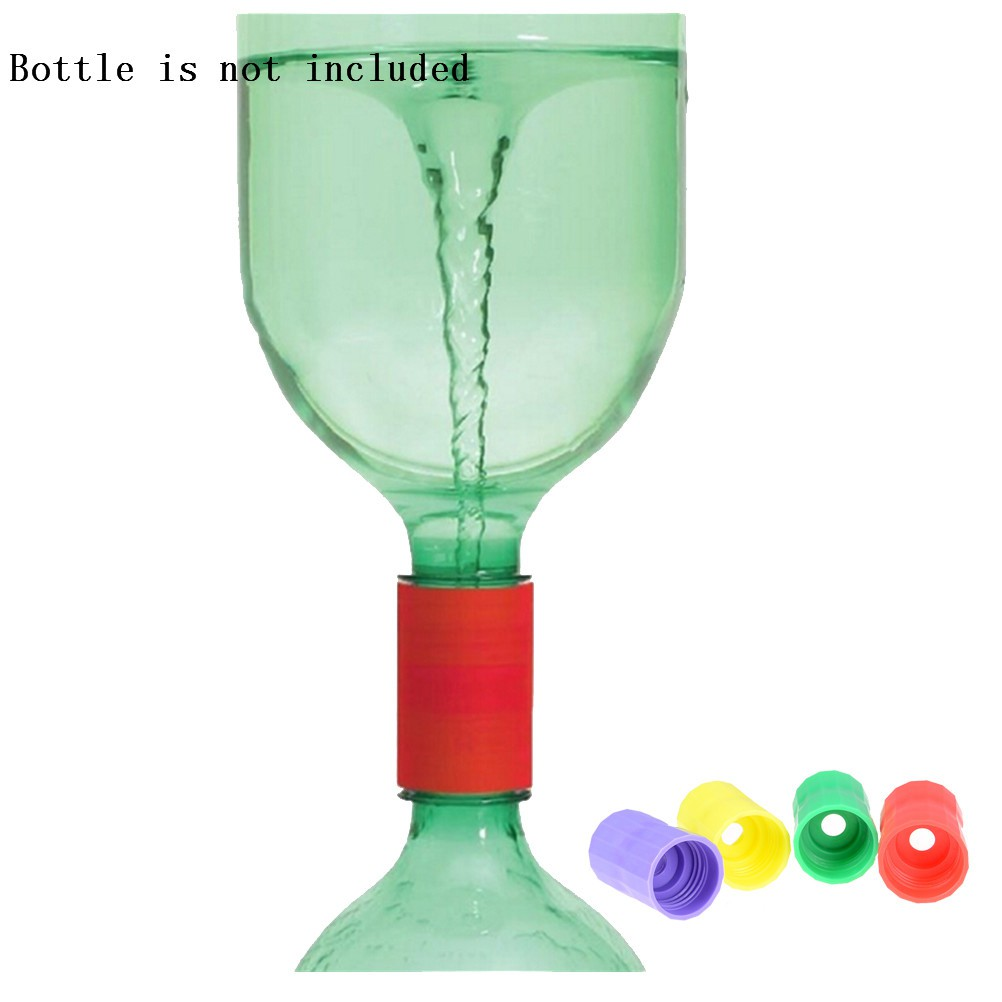 Baω Cyclone Tube Tornado Vortex Bottle Water Science Experiment Kids Sensory ωby