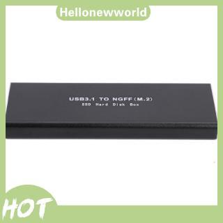 Ổ cứng SSD 6GB/s USB3.0 đầu type C dành cho laptop