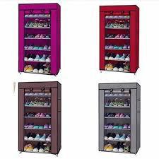 Tủ giầy dép 7 tầng 6 ngăn đa năng