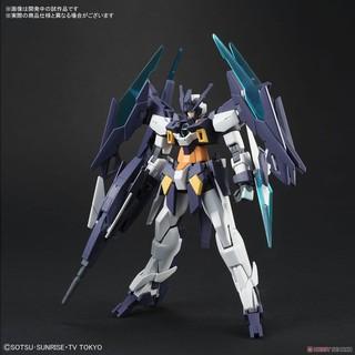 Mô Hình Gundam Age 2 Magnum HG