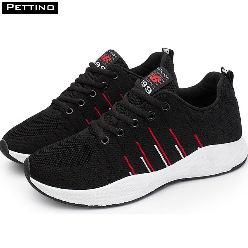 Giày Sneaker Nam Thể Thao PETTINO P003