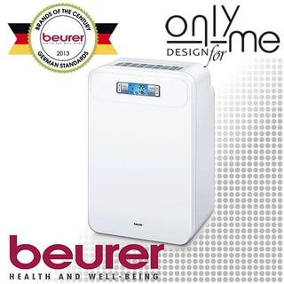 Máy hút ẩm Beurer LE60 tối đa phòng 60m2 công suất 400W giúp nhà khô thoáng sạch sẽ thumbnail