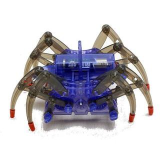Đồ chơi tự lắp ráp DIY Robot nhện