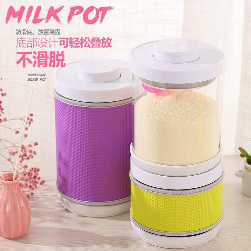 Hộp Đựng Sữa Bột Cho Bé - 22617111 , 4005002314 , 322_4005002314 , 380700 , Hop-Dung-Sua-Bot-Cho-Be-322_4005002314 , shopee.vn , Hộp Đựng Sữa Bột Cho Bé