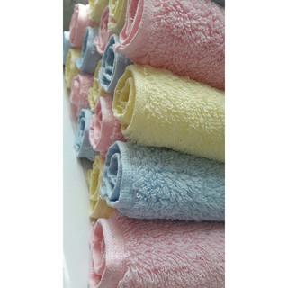 Bộ 5 khăn mặt tre em cao cấp thumbnail