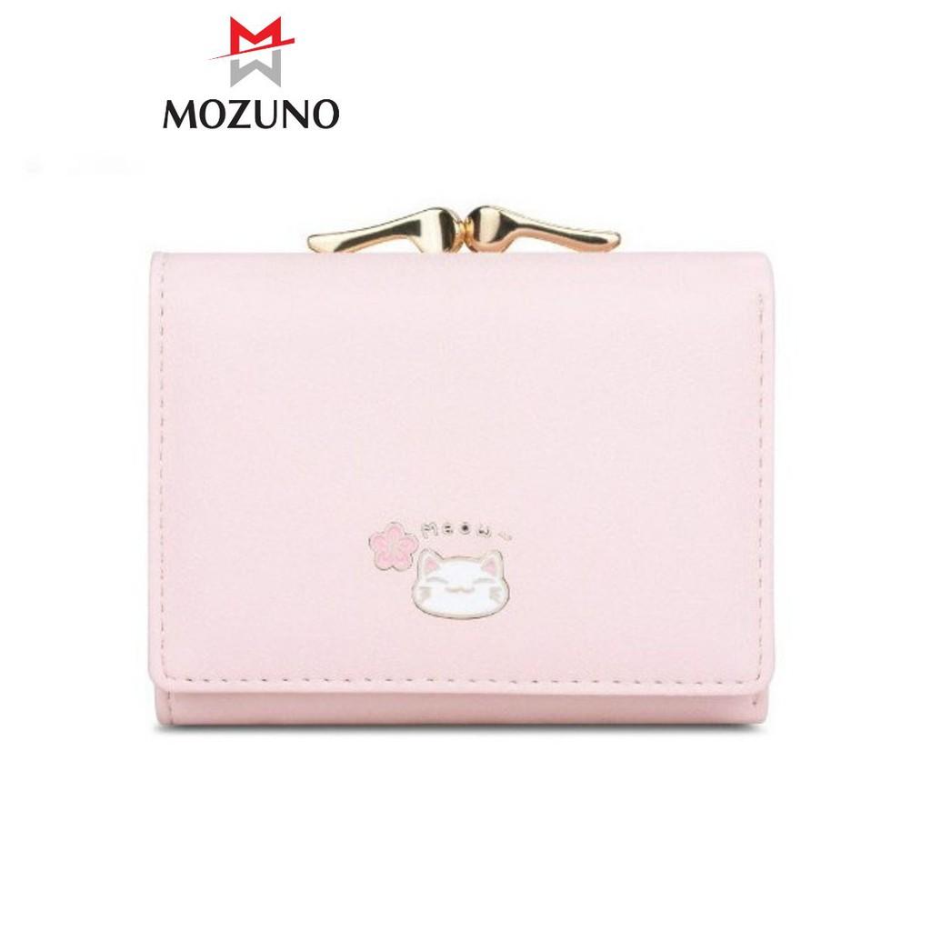 Ví Nữ Bóp Mini Thời Trang Cao Cấp Chính Hãng TAILIAN Nhiều Ngăn Đựng TIền Đựng Thẻ Siêu Đẹp TN31 - Mozuno