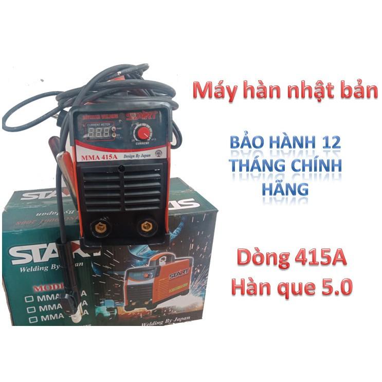 Máy hàn điện tử 415A Start
