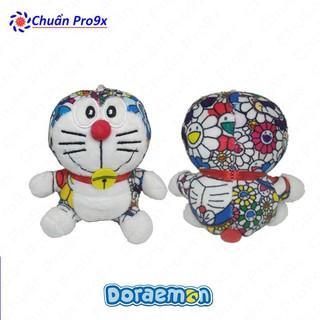2 Móc khóa Doremon Takashi Murakami mini