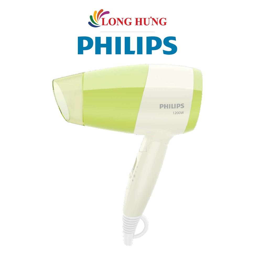 Máy sấy tóc Philips BHC015 - Hàng chính hãng, Giá tháng 10/2020