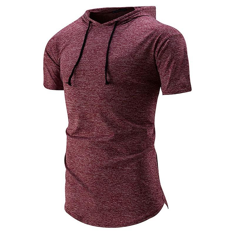 Áo Hoodie ngắn tay thời trang cho nam - 22754140 , 1280528482 , 322_1280528482 , 383888 , Ao-Hoodie-ngan-tay-thoi-trang-cho-nam-322_1280528482 , shopee.vn , Áo Hoodie ngắn tay thời trang cho nam