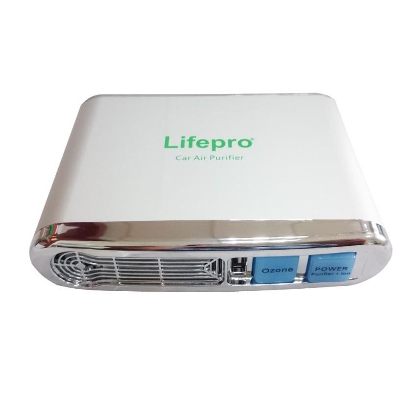 Máy lọc không khí và khử mùi ô tô Lifepro L338 - OT - 10036457 , 247829371 , 322_247829371 , 639000 , May-loc-khong-khi-va-khu-mui-o-to-Lifepro-L338-OT-322_247829371 , shopee.vn , Máy lọc không khí và khử mùi ô tô Lifepro L338 - OT