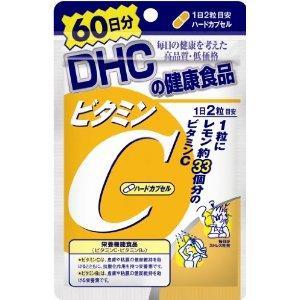 DHC vitamin C 60 ngày