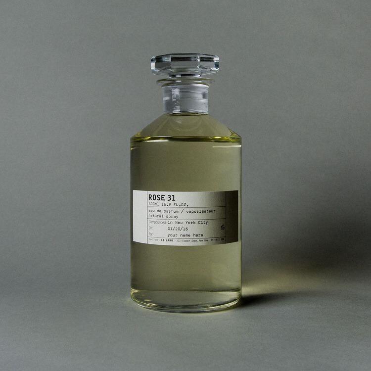 Nước Hoa Tươi Cho Nữ Le Labo Rose 31 (5ml/10ml/20ml)