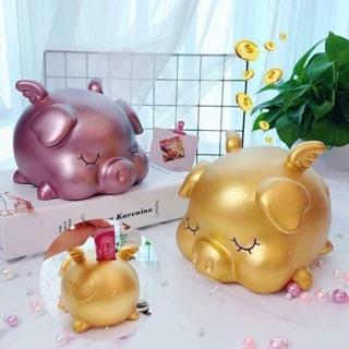 Lợn nhựa 2019