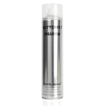 [600ml] Gôm xịt tóc tạo kiểu tự nhiên BUTTRELFY SHADOW