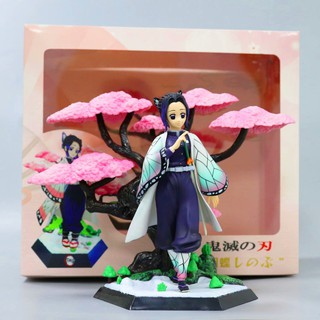Figure mô hình Shinobu – Kimetsu no yaiba (Demon Slayer)