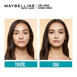 Hình ảnh Phấn phủ mịn lì Maybelline New York Fit Me 6g-3